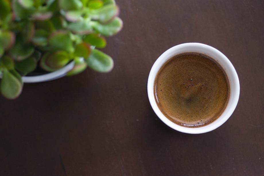 CBD and Caffeine merits